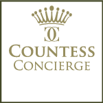 Countess Concierge by Barbara Lessona